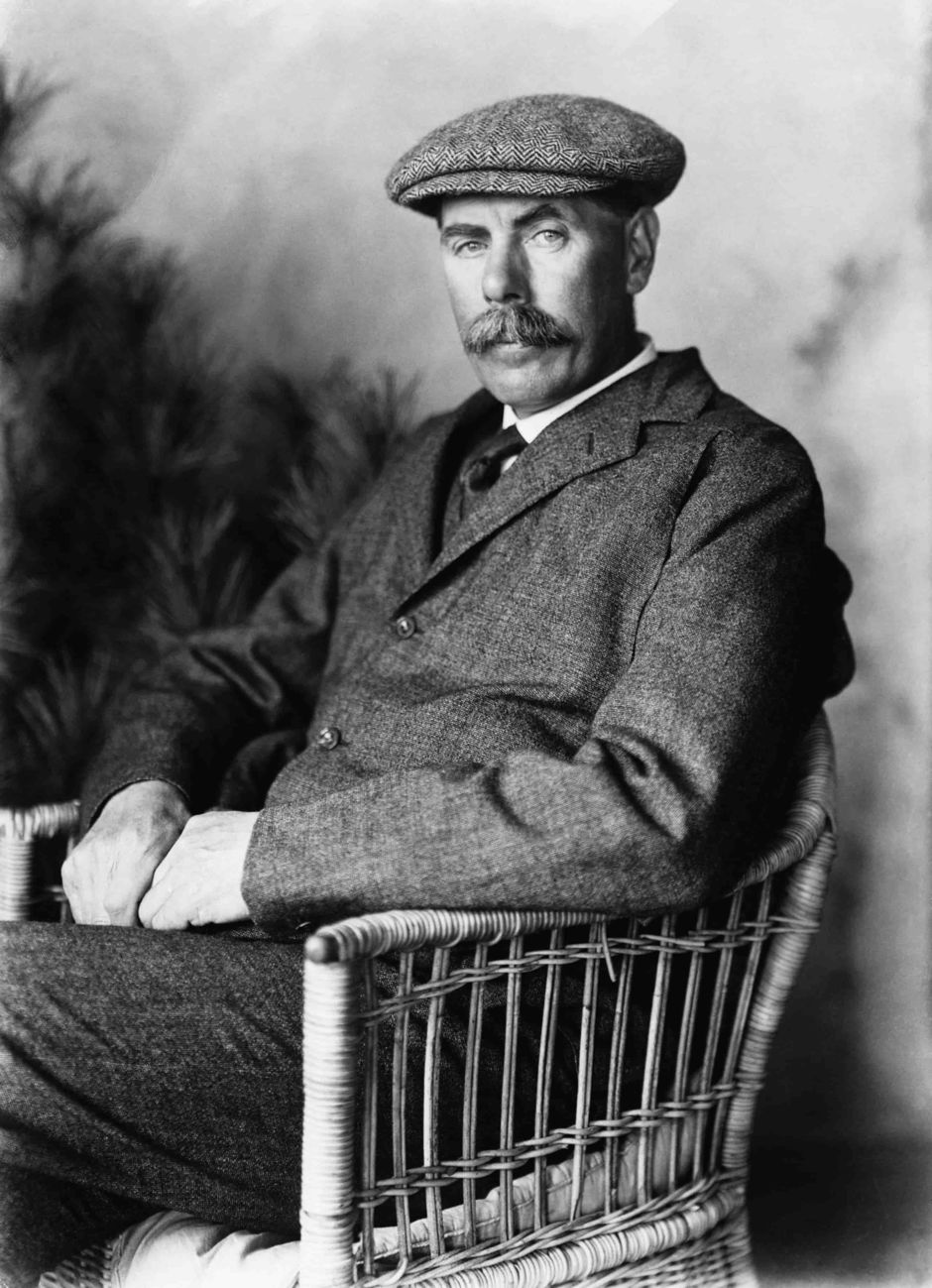 James Braid Golf